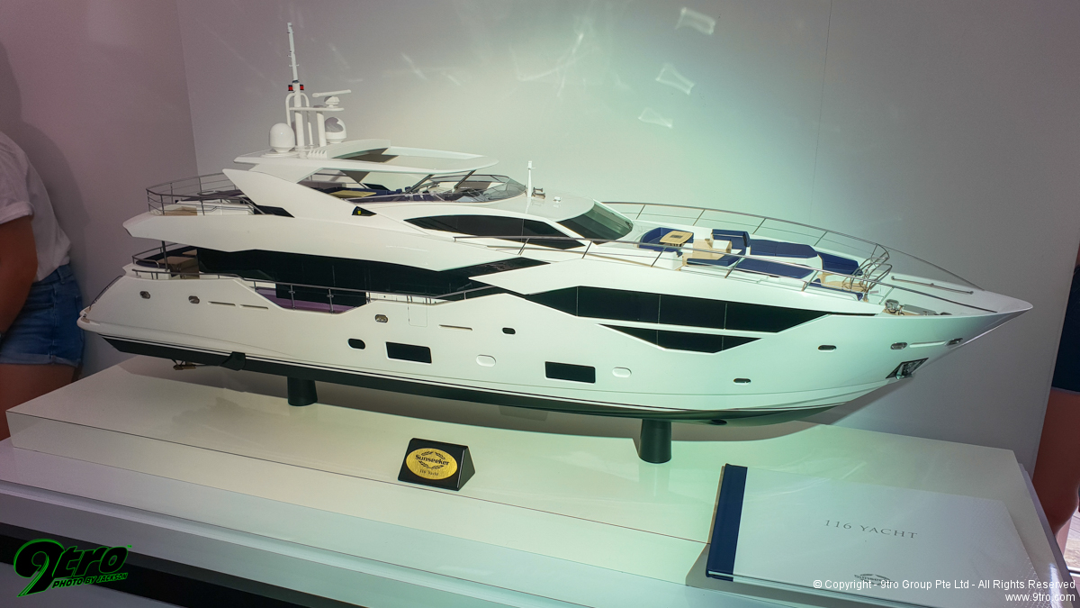 Sunseeker Singapore - Official Launch