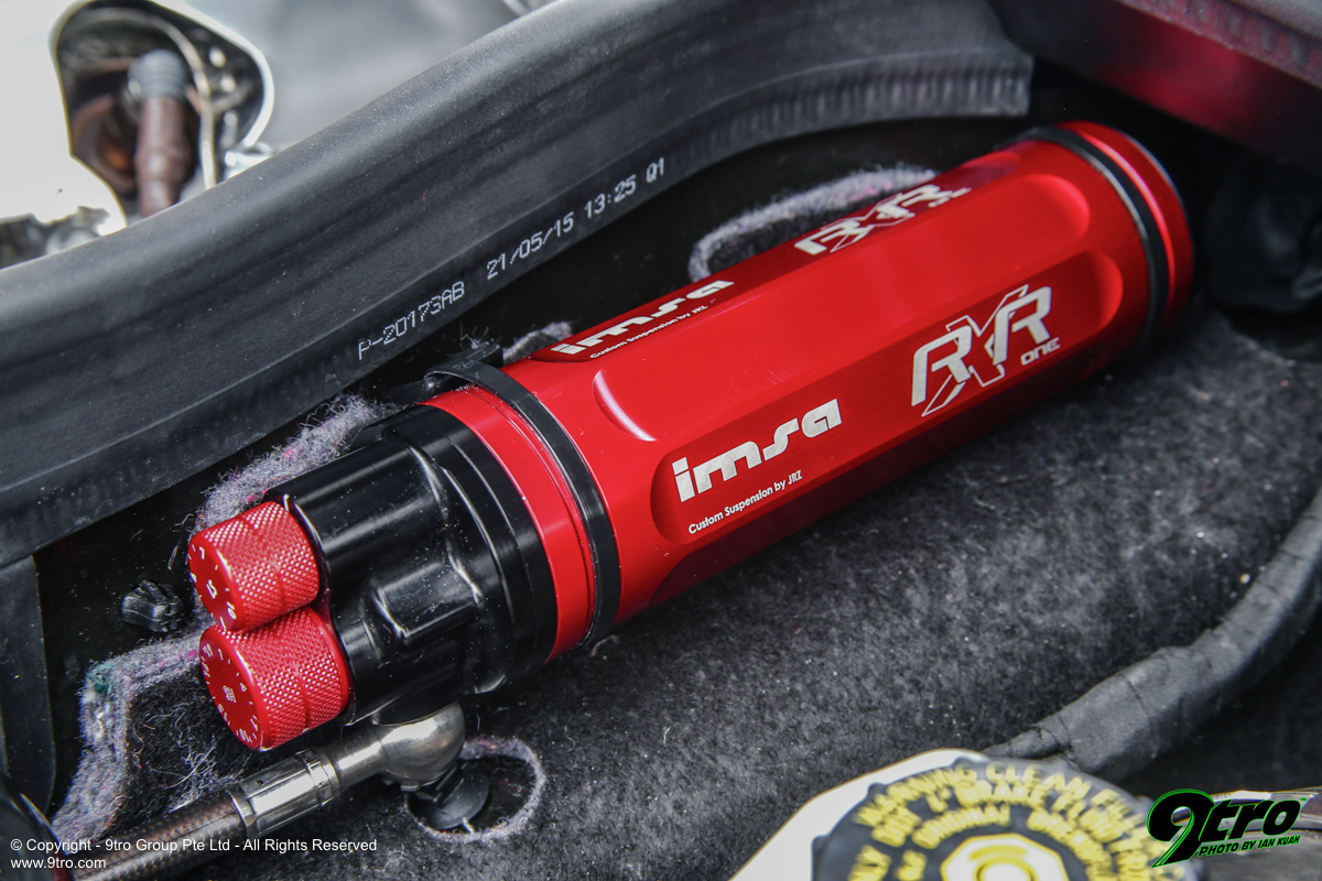 IMSA RXR ONE – The Right Stuff