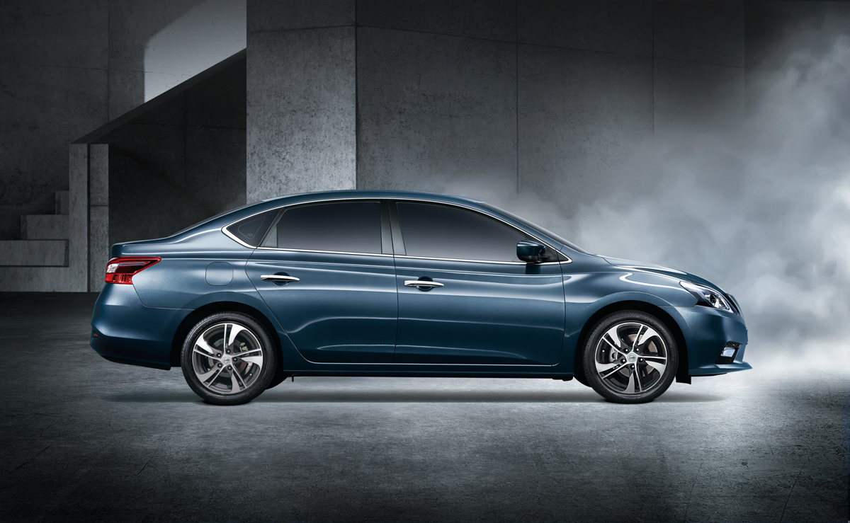 2019 Nissan Sylphy cruises into Singapore - More refined and stylish
