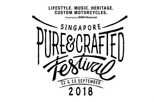 2018 Pure&Crafted Singapore - Preview