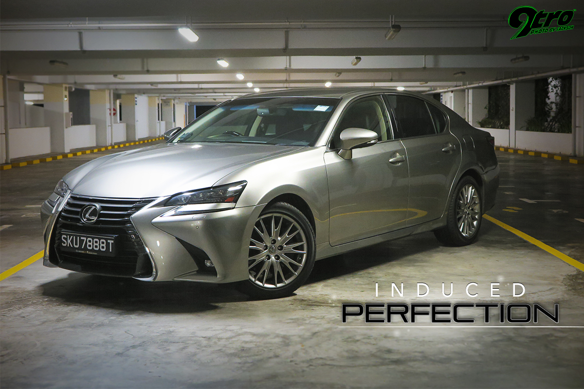 lexus gs 200t induced perfection 9tro. Black Bedroom Furniture Sets. Home Design Ideas