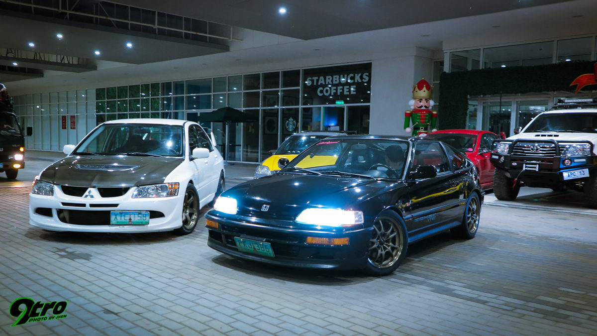 Nueva Ecija Auto Club Meet