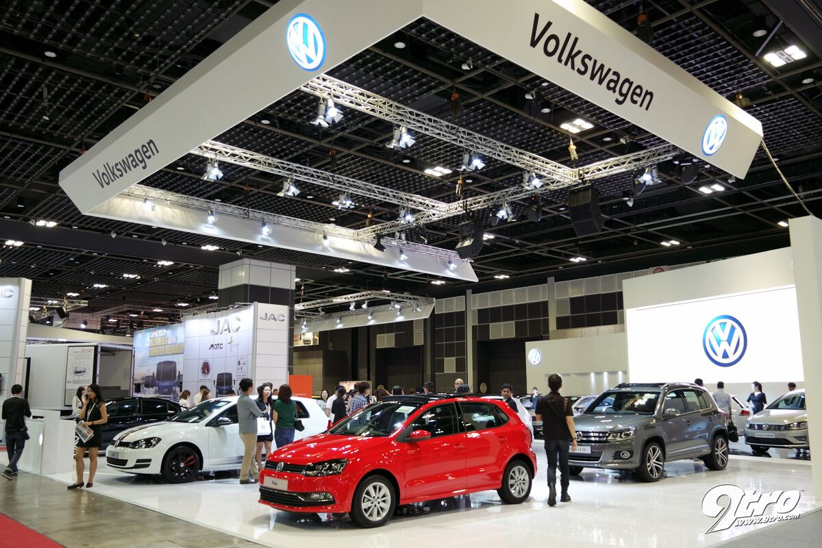 Does Singapore need a motor show?