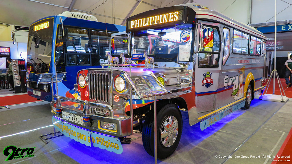 2018 Manila International Auto Show - Part 1