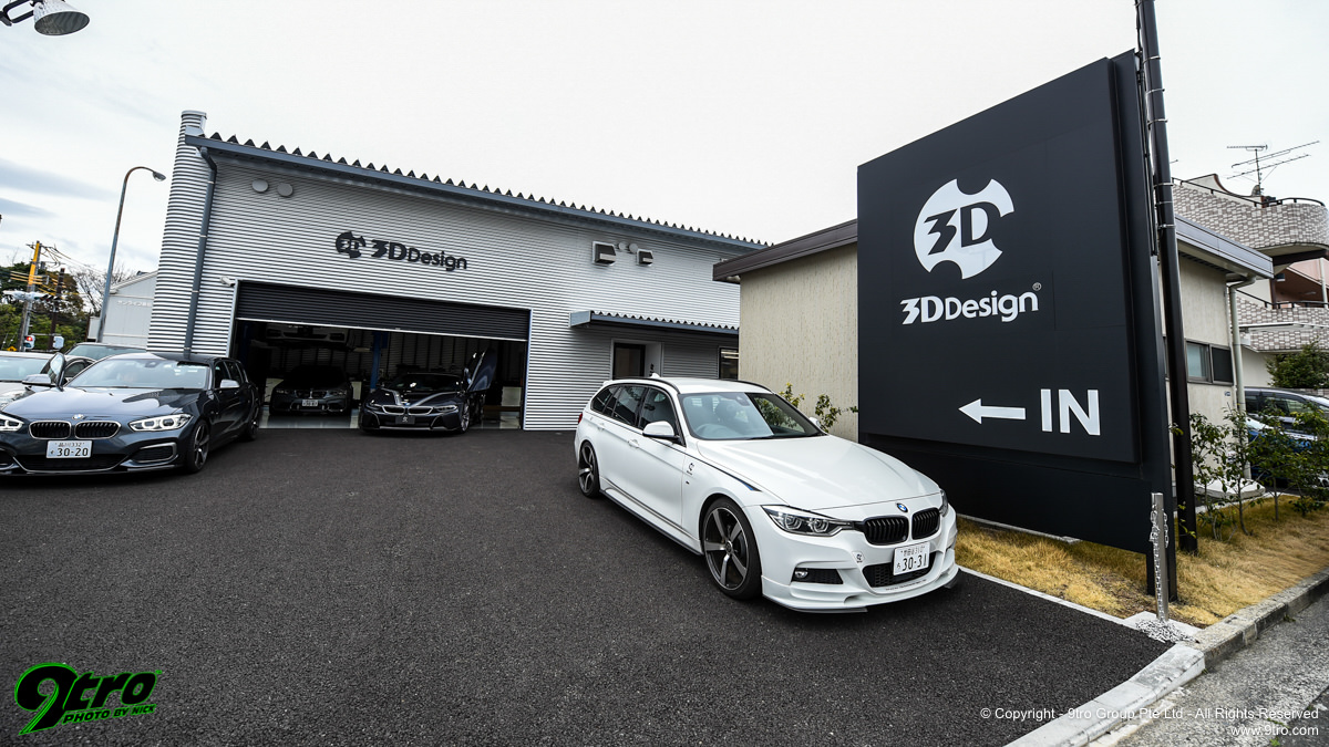 3DDesign - Bimmers Heaven