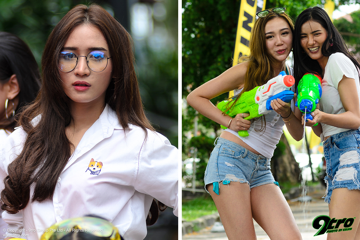 2018 Mean Machines Songkran Edition